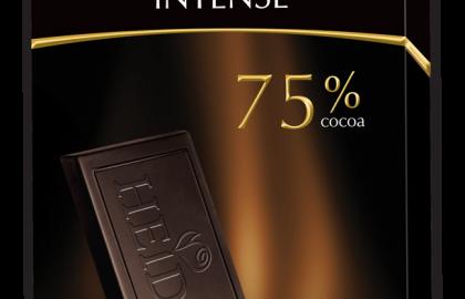 היידי שוקולד מריר 75%
