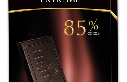 היידי שוקולד מריר 85%