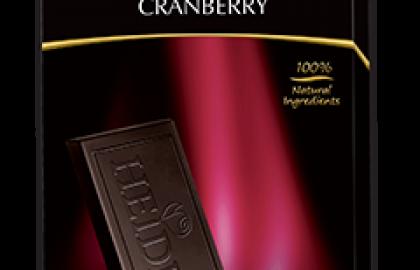 היידי שוקולד חמוציות Cranberry
