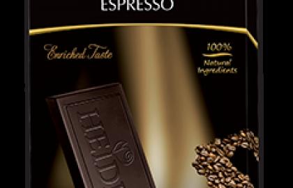 שוקולד מריר קפה אספרסו