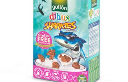 מיני עוגיות כרישים נטול גלוטן