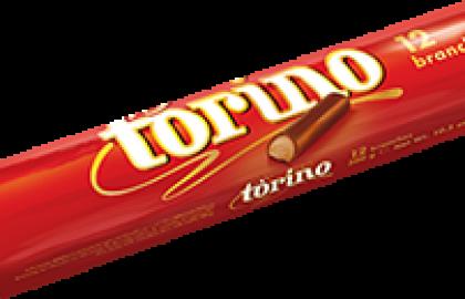 צינור שוקולד חלב טורינו